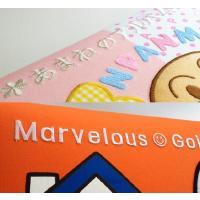 名入れオプション:マークの追加刺繍(全6種類)atmack限定!|atmack|02