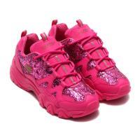 スケッチャーズ スニーカー SKECHERS SKECHERS×atmos pink D'LITES 2 (HPK) 19FA-S