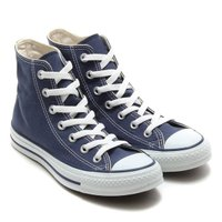 お取り寄せ商品 CONVERSE 2015FALL CONVERSE ALL STAR HI NVY...