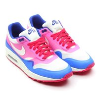 """NIKE WMNS AIR MAX 1 HYP PR """"SUNSET PACK""""【13SU-S】 メ..."""