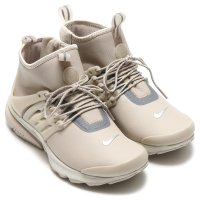 お取り寄せ商品 NIKE 2016HOLIDAY NIKE WMNS AIR PRESTO MID ...