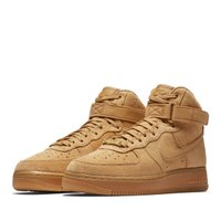 お取り寄せ商品 NIKE 2018SPRING NIKE WMNS AIR FORCE 1 HI S...
