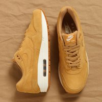 お取り寄せ商品 NIKE 2017HOLIDAY NIKE AIR MAX 1 PREMIUM 17...