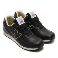お取り寄せ商品 New Balance M576 UK CKK 15FW-I  ■カラー:BLACK...