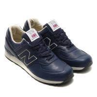 お取り寄せ商品 New Balance M576 UK CNN 15FW-I  ■カラー:NAVY/...