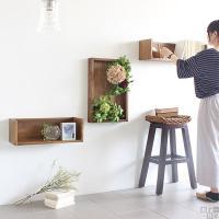 光触媒 壁掛け ウォールパネル 造花 フェイクグリーン