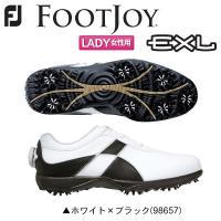 巛ソフトスパイク 巛ダイヤル式 巛25cm以上  FootJoy eComfort Boa ゴルフシ...