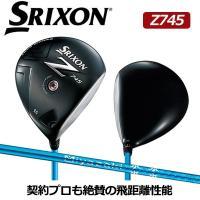 巛SLE適合 巛標準長さ 巛標準ヘッド 巛中調子 巛軽量  SRIXON Zシリーズ メンズ(クラブ...