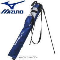 MIZUNO ゴルフバッグ メンズ(バッグ) クラブケース
