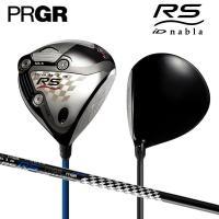 巛SLE適合 巛標準長さ 巛標準ヘッド 巛中調子 巛標準重量  PRGR メンズ(クラブ) ドライバ...