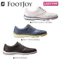 巛標準幅 巛スパイクレス 巛紐タイプ 巛25cm以上  FootJoy LoPro Casual ゴ...