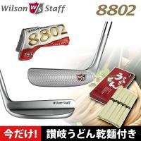 WILSON STAFF メンズ(クラブ) パター ウィルソン  gs2012