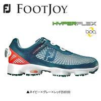 巛標準幅 巛ソフトスパイク 巛ダイヤル式  FootJoy Boa ゴルフシューズ フットジョイ  ...