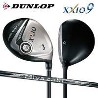 巛標準重量 巛中調子 巛標準長さ  Dunlop XXIO9 Miyazaki Model メンズ(...