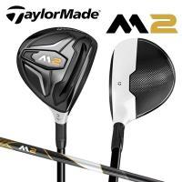 巛ショートウッド 巛標準重量 巛先調子 巛中調子 巛標準長さ  TaylorMade Golf メン...
