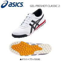 巛標準幅 巛スパイクレス 巛紐タイプ 巛28cm以上  ASICS GEL-PRESHOT CLAS...