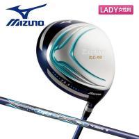 巛標準ヘッド 巛標準重量  Mizuno Zephyr レディース(クラブ) ドライバー ミズノ
