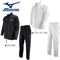 Mizuno メンズ(ウェア) レインウェア