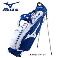 巛スタンド 巛8型以下 巛47インチ対応 巛軽量 巛合成皮革  MIZUNO TOUR SERIES...