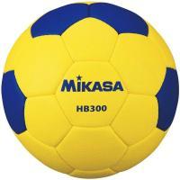 [Mikasa]ミカサハンドボール 屋外用検定球 3号球(HB300)(00)[取寄商品]