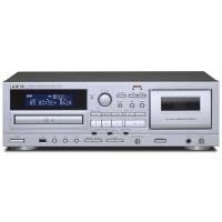 TEAC - AD-850(カセットデッキ+CDプレーヤー)【在庫有り即納】