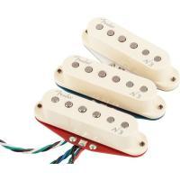 [直輸入品] Fender American Deluxe 標準搭載のノイズレスピックアップ N3 ...