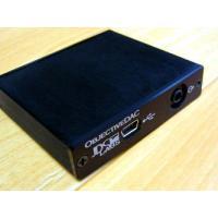 ハイレゾ 対応 DAC JDS LABS ODAC USB DAC ハイレゾリューション 音源 デジタル アナログ コンバーター