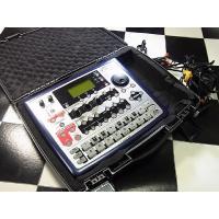 SP-505は、サンプリング・ベースの音楽制作に必要とされるあらゆる機能をコンパクトなボディに満載し...