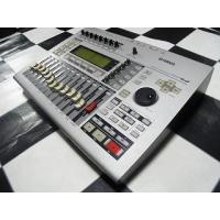 《誰でも手軽に、録音、編集、CD作成までヤマハの定番デジタルMTR》■プログレードの音楽制作にチャレ...