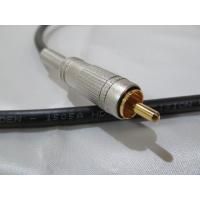■ 商品仕様 ■  ケーブル:BELDEN ベルデン 1505A(1芯シールド線) 芯線:非メッキ軟...