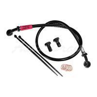 [HPI] クラッチライン  ステンレスフィッティング ダイレクト シルビア/180SX PS13 RPS13