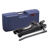 BAL 油圧式ローダウン車適応ジャッキ 2トン/No.1335