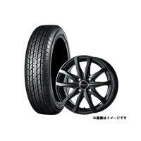 155/65R14 サマータイヤ & 14インチホイール4本セット(YOKOHAMA S306&レーベンLH 1445+45 4H100)