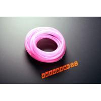 品番:ASHU06-3P   商品説明: ●色:ピンク ●材質:シリコン ●サイズ:内径3mm ●厚...