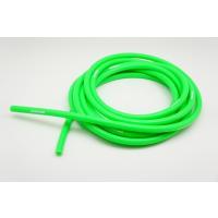 品番:ASHU06-6G   商品説明: ●色:緑 ●材質:シリコン ●サイズ:内径6mm ●厚み:...