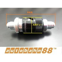 品番:FT062-2bk  商品説明: ・ サイズ:AN4 A:ボディー径約20.6mm  B:全長...