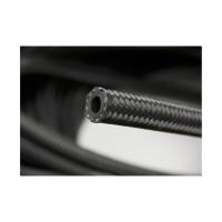 HS026-4  耐熱・耐油・耐圧フレックス ナイロンメッシューホース  #4  耐熱:-30℃〜1...