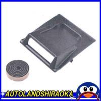 ■純正ポケット位置にジャストフィット装着可能 ■スバル車 純正ポケットに市販のETCを取り付けられる...