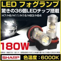 商品仕様 −−−−−−−−−−−−−−−−−−− 商品名:180W LEDフォグランプ 商品内容: ...
