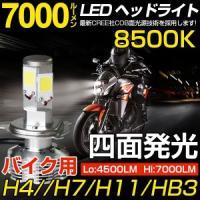 商品仕様 −−−−−−−−−−−−−−−−−−−−−−− 商品名:バイク用 LEDヘッドライトキット...