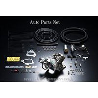 ◇商品 SPORTS TURBINE KIT (ACTUATOR SERIES)  ◇適合車種 メー...