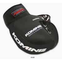 コミネ KOMINE バイク ハンド ルカバー ネオプレンハンドルウォーマー 防寒 保温 防風 ブラック フリー 09-021 AK-021