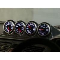 車種:ランサーエボ 7-9 ジャンル:インテリア・内装 -> メーターカバー / メーターフー...