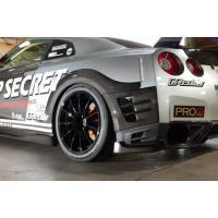 車種:R35 GT-R ジャンル:エアロ・外装 -> オーバーフェンダー / トリム  ---...