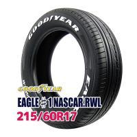 サマータイヤ ■GOODYEAR EAGLE#1 NASCAR.RWL 215/60R17 109/...