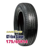 サマータイヤ ■GOODYEAR GT-Eco Stage 175/65R14 82S:外径:584...