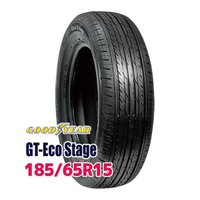 サマータイヤ ■GOODYEAR GT-Eco Stage 185/65R15 88S:外径:620...