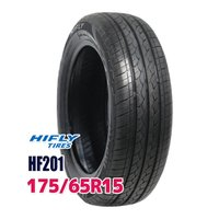 サマータイヤ ■HIFLY HF201 175/65R15 84H:外径:610mm 幅:178mm...