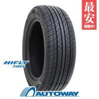 【AUTOWAY PayPayモール店限定】タイヤ 195/65R15 91V サマータイヤ HIFLY HF201