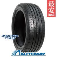 サマータイヤ ■MAXTREK MAXIMUS M1 155/65R14 75T:外径:557mm ...